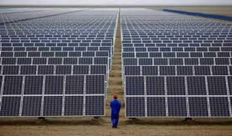 India's Renewable Energy Capacity Crosses 80GW-Mark, Says R K Singh