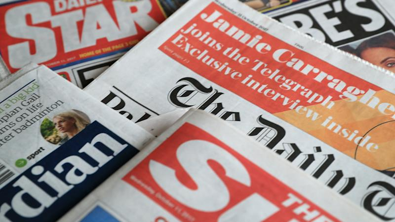 What the papers say – October 10
