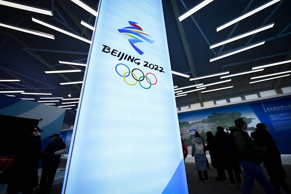 The IOC has yet another chance to not let a host country get away with using the Olympics to obscure human rights violations. (Photo by WANG Zhao / AFP) (Photo by WANG ZHAO/AFP via Getty Images)