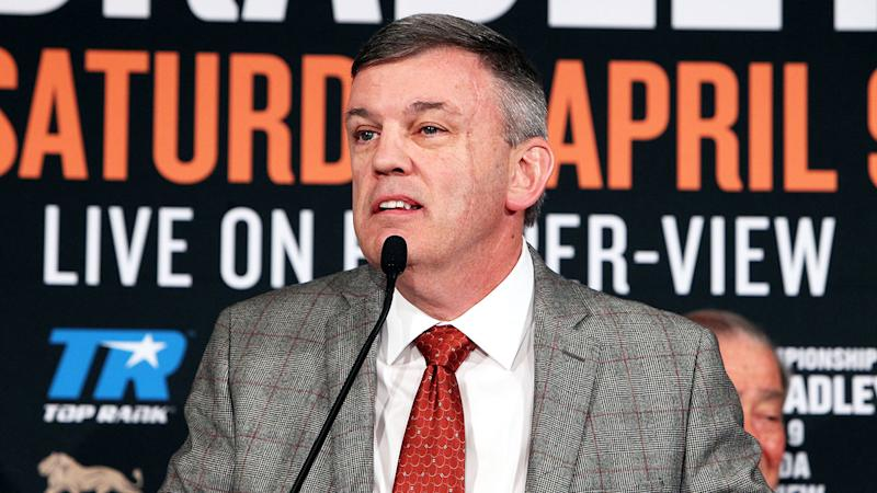 Boxing figure Teddy Atlas was highly critical of Deontay Wilder after the loss to Tyson Fury.