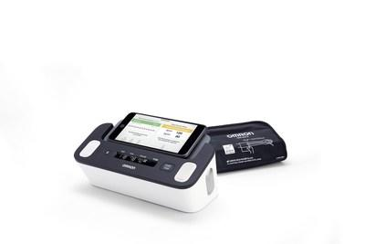 Complete, the first blood pressure monitor with EKG capability in a single device, represents groundbreaking innovation for the millions of individuals with atrial fibrillation (AFib) and anyone with a family history of irregular heartbeat. Complete is on display in the Sands Expo hall at booth #44310.