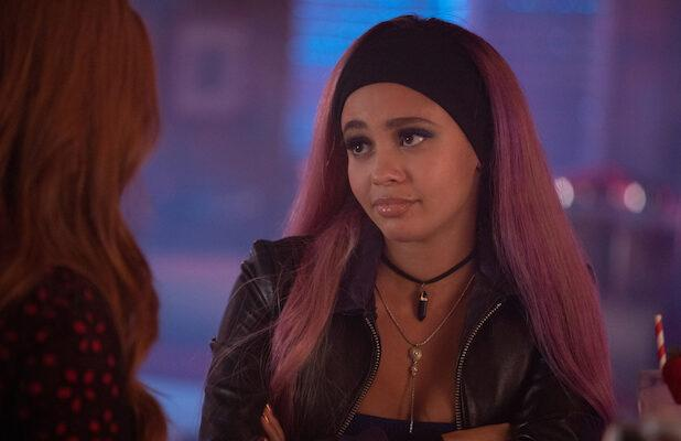 'Riverdale' Boss Promises to 'Do Better' After Actress Vanessa Morgan Criticizes Show's Use of Black Characters