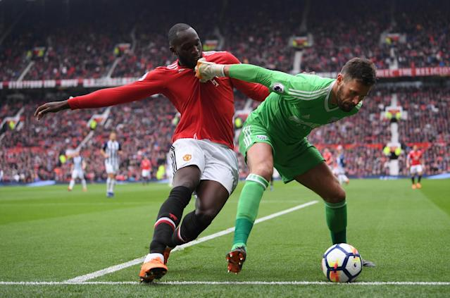 Manchester United vs West Brom LIVE latest score: Premier League 2017-18 goal updates, TV, how to watch online, team news and line-ups at Old Trafford