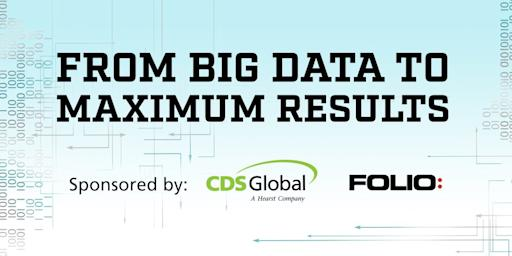 CDS Global Releases Research on Results-Driven Big Data for Magazine Media Companies