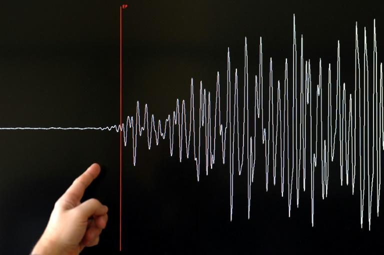 Two large earthquakes hit central Italy