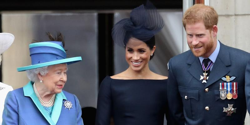 Meghan, Harry and Archie to holiday with the Queen this summer