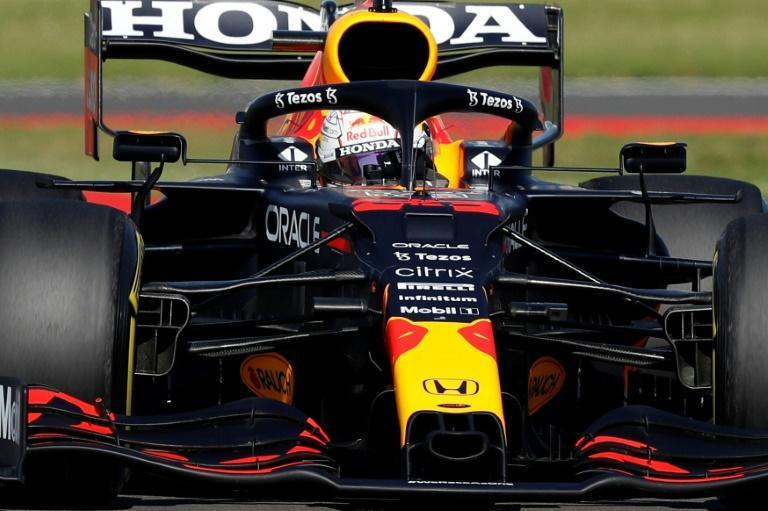 Honda, which builds the engines for Red Bull's Max Verstappen and owns the Suzuka circuit, said the cancellation of the Japanese GP was 'unfortunate'
