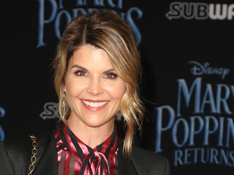 Lori Loughlin likely to receive 'higher sentence' for role in college admissions scandal