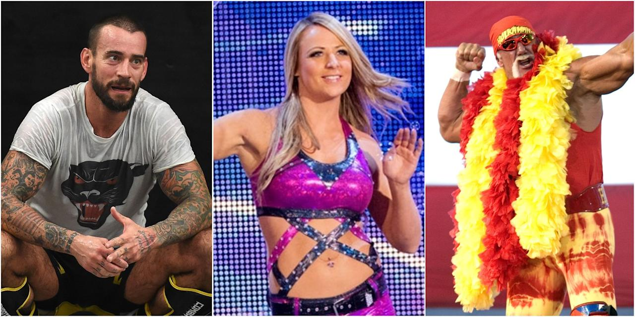 """<p>A debut from a hot young talent is one thing, and when the WWE nabs an indie star it always raises eyebrows, but there's no pop like the one you get for a shock comeback.<br><br>Because while Raw, SmackDown, 205 Live, NXT and now NXT UK are packed with talent (and there's even more at the Performance Center  ready to steal their spots), there's nothing like the giddy nostalgic thrill and potential angles you get from a surprise return.</p><p>That's true all year round, but especially so come <a href=""""https://www.digitalspy.com/tv/ustv/a30351292/wwe-royal-rumble-2020-entrants-matches-predictions/"""" target=""""_blank"""">Royal Rumble season</a>, with that countdown clock tailor made for perfect comeback moments. </p><p>Before we set off on this year's Road to WrestleMania, here are 14 shock WWE returns we'd love to see.</p>"""