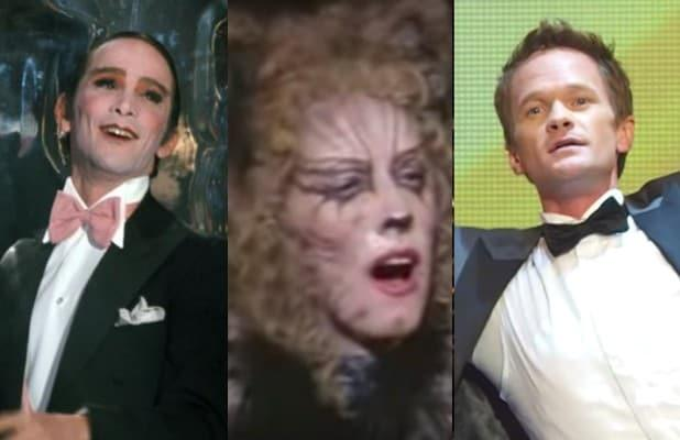 18 All-Time Great Tony Awards Performances, From 'Dreamgirls' to Parkland Students' 'Seasons of Love' (Videos)