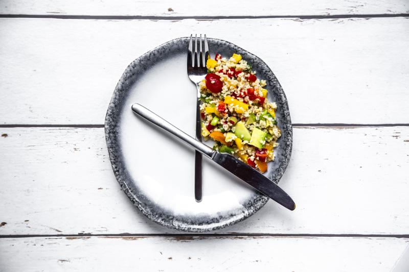 Intermittent Fasting 101: Here's What You Need to Know