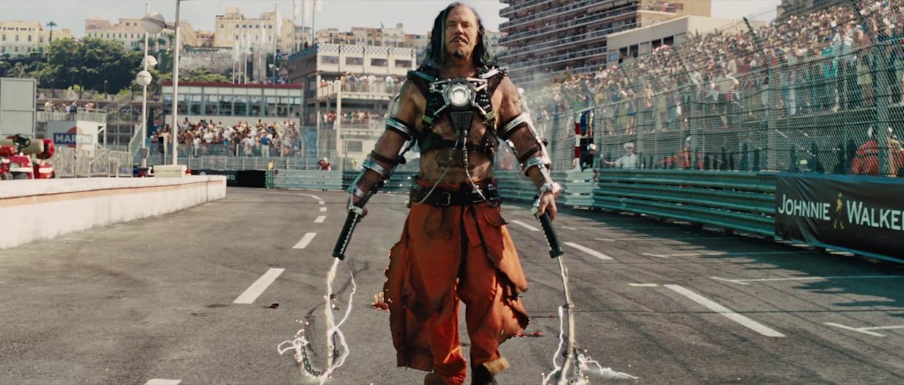<p>Arguably one of Marvel's low points and, as our list suggests, the worst Stark outing since Tony's parents' ill-fated car journey in 'Civil War'. Not even Oscar-nominated Mickey Rourke's addition can save it from feeling particularly frivolous and silly. </p>