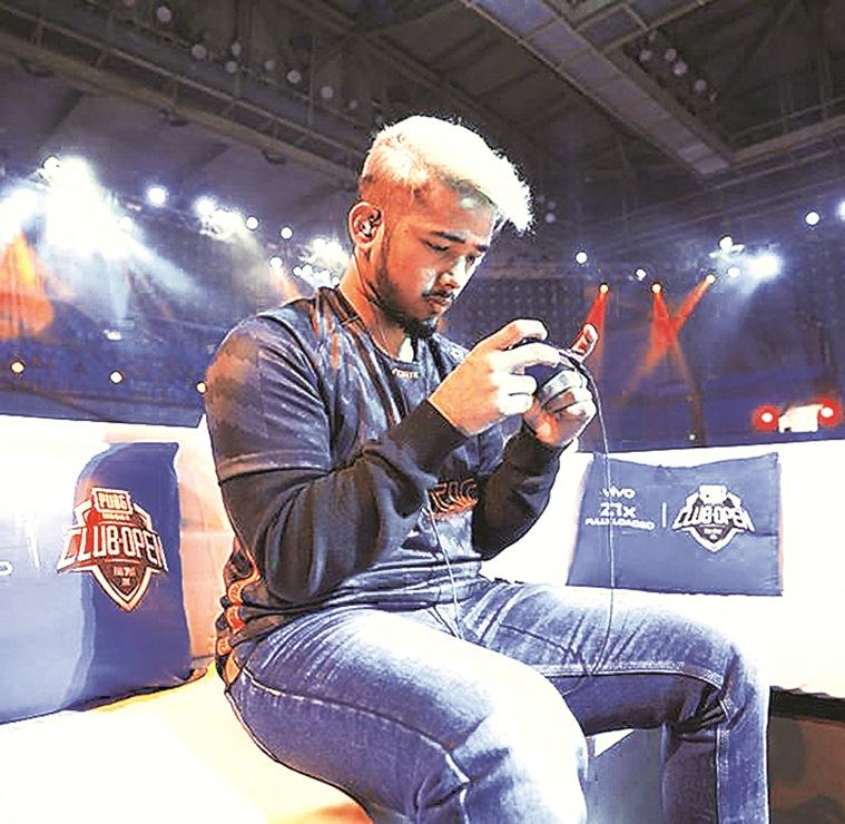 PubG, PubG game, PubG mobile tour, PubG mobile tour finals, PubG players, PubG India, Sports news, Indian Express