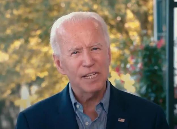 Biden evokes MLK and George Floyd in Fourth of July message