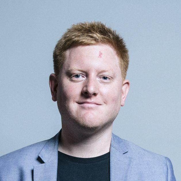 Jared O'Mara stood down as the Labour MP for Sheffield Hallam in 2019. (Photo: PA Wire/PA Images)