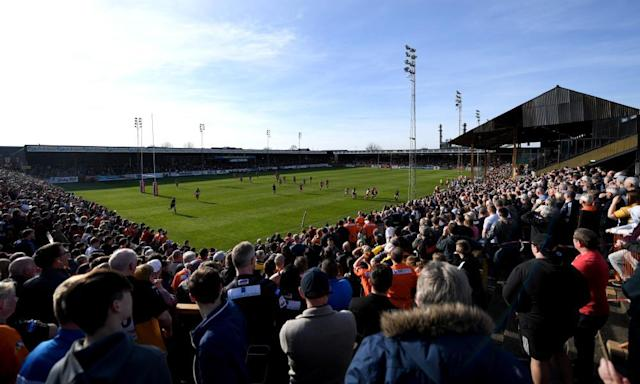 """<span class=""""element-image__caption"""">Super League clubs have voted for proposals to raise the salary cap.</span> <span class=""""element-image__credit"""">Photograph: Gareth Copley/Getty Images</span>"""