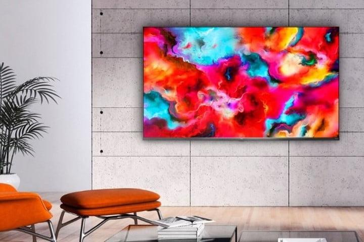 TCL opens up pre-orders for its 8-series 4K QLED TVs