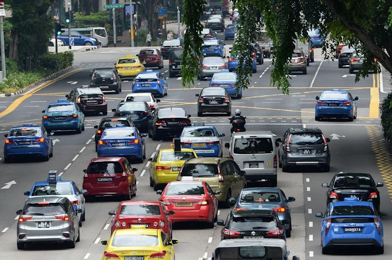 In the battle against the car, space-starved Singapore has deployed road tolls, massive spending on public transport, and a licence fee that bumps the cost of an average vehicle to over $80,000
