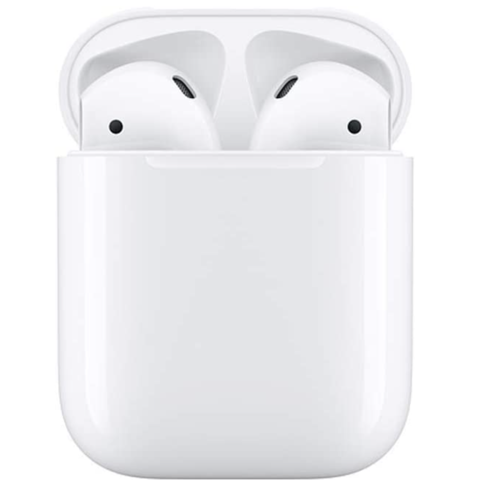 Apple AirPod Gen 2. (PHOTO: Amazon Singapore)