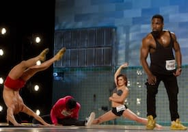 RATINGS RAT RACE: 'So You Think You Can Dance' Debuts Down, 'NCIS' Finale Down, 'The Voice' Dips, 'Wipeout' Hits Series Low