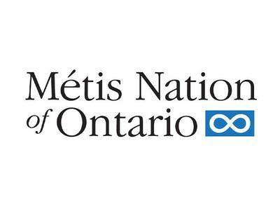 Métis Nation of Ontario logo (CNW Group/Métis Nation of Ontario)