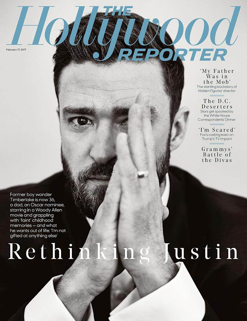 Justin Timberlake Reveals Why He Decided to Leave *NSYNC: 'I Was Growing Out of It'