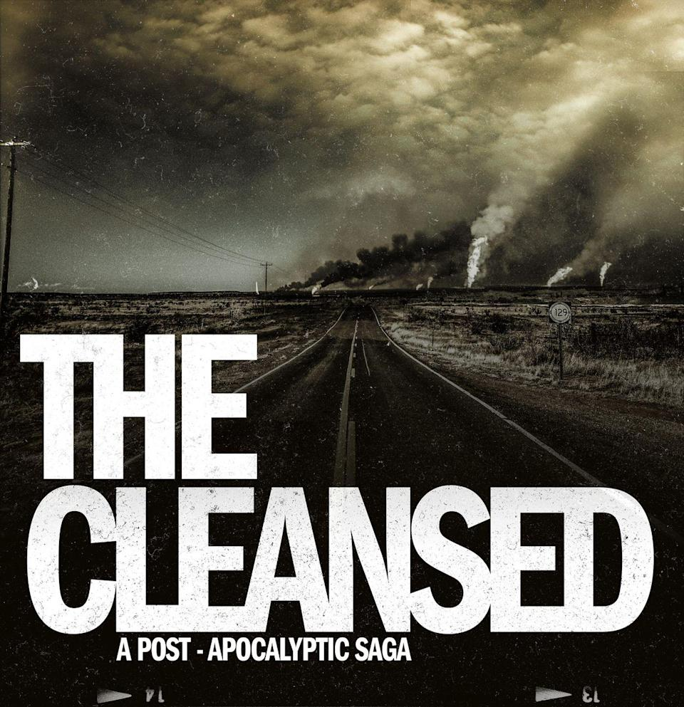 "<p><em><a href=""https://www.stitcher.com/podcast/dagaz/the-cleansed"" rel=""nofollow noopener"" target=""_blank"" data-ylk=""slk:The Cleansed"" class=""link rapid-noclick-resp"">The Cleansed</a> </em>is a serialized radio drama meets epic movie. With a cast of over 50 actors and award-winning sound production that features on-location recording, <em>The Cleanse </em>does an incredible job of building an entire fictional world from the jump—one that's been destroyed over a dwindling oil supply in a period of societal destruction called ""The Breaking."" Fans of <em>Mad Max</em>, <em>The Stand</em>, and all apocalypse-related entertainment should check this one out. </p><p><a class=""link rapid-noclick-resp"" href=""https://podcasts.apple.com/us/podcast/cleansed-post-apocalyptic/id513611341"" rel=""nofollow noopener"" target=""_blank"" data-ylk=""slk:Listen Now"">Listen Now</a></p>"
