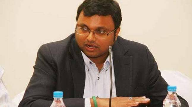 CBI has allegedly said that Karti took money from INX Media and used his influence and power to manipulate a tax probe against the company regarding a case of violation of FIPB conditions to get an investment from Mauritius.