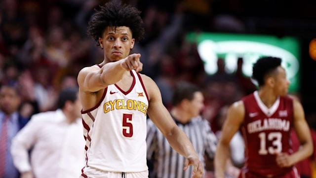 Jayhawks once again the toast of the league with transfer-infused roster