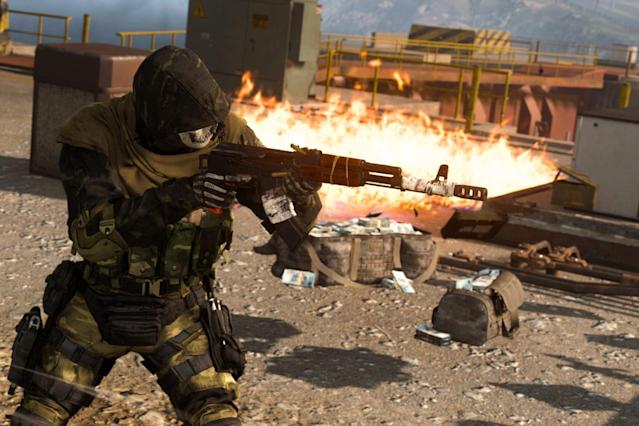 Call Of Duty Black Ops Cold War Apparently Confirmed By Leaked