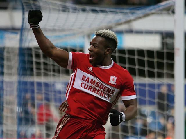 How Tony Pulis has helped bring the best out of Adama Traore at Middlesbrough