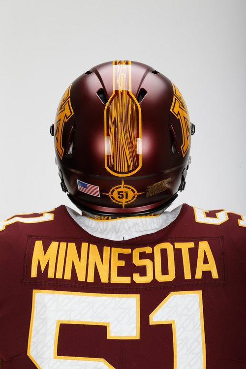 (via Minnesota Athletics)