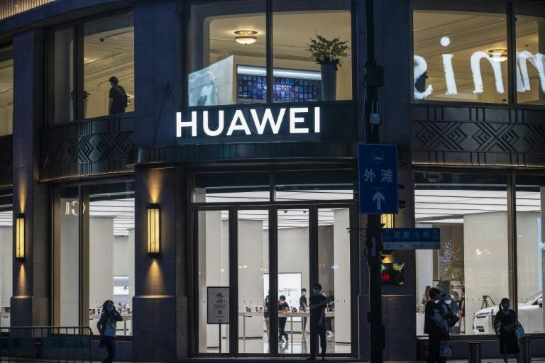 US Senator Ted Cruz is blocking President Joe Biden's pick to lead the Commerce Department unless the White House agrees to continue sanctions on Huawei
