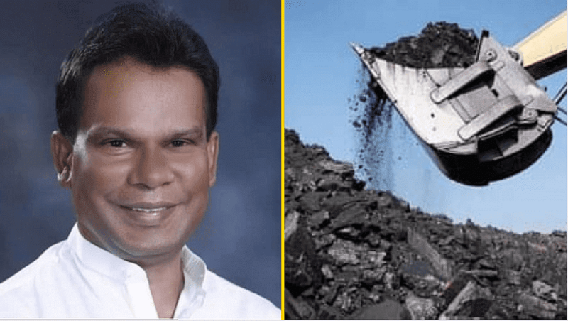 Coal scam: Former union minister Dilip Ray sentenced to 3-year jail term
