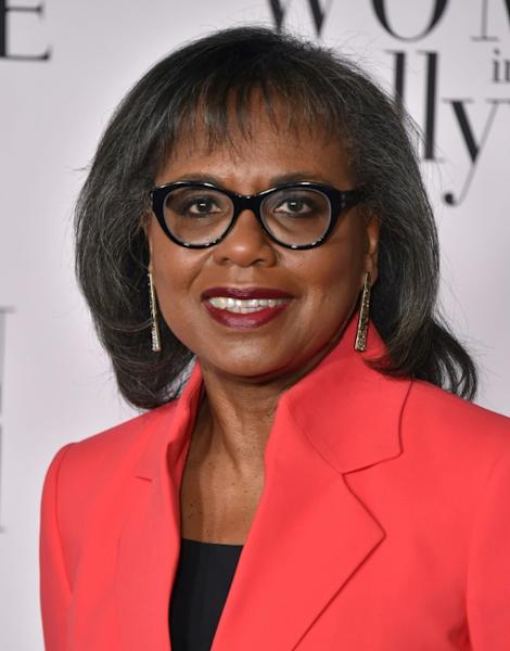 US lawyer Anita Hill accused Supreme Court nominee Clarence Thomas of sexually harassing her when he was her supervisor; he was named to the court anyway