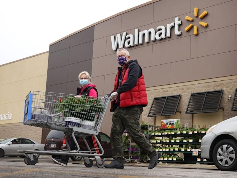 On Wednesday, Walmart announced it will require shoppers to wear masks in all Walmart locations starting July 20.