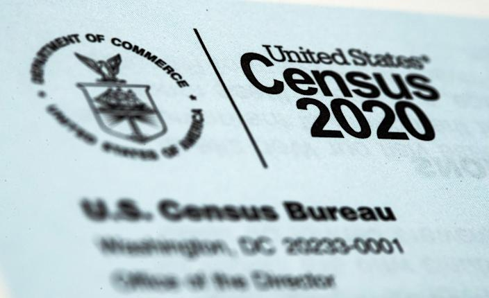 Voters sue Wisconsin over district lines after census data's release