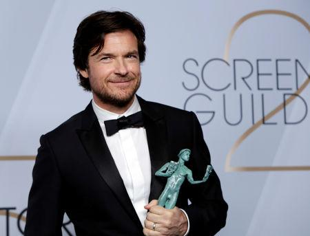 FILE PHOTO: 25th Screen Actors Guild Awards – Photo Room – Los Angeles, California, U.S.