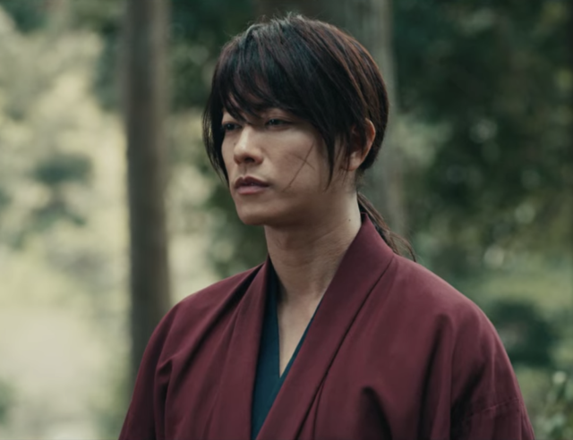 5 things you probably didn't know about the last two Rurouni Kenshin movies
