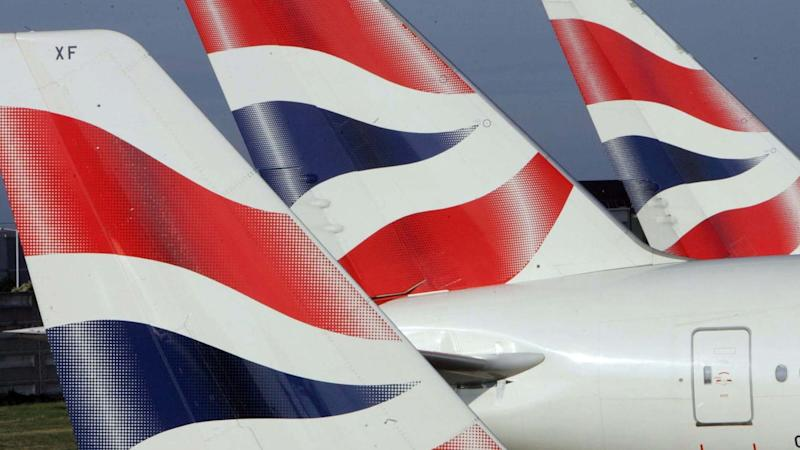 British Airways sorry for email error announcing wrong flight cancellations