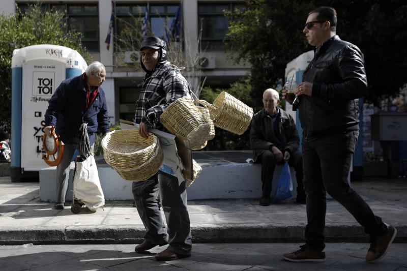 Bailout negotiators get go-ahead to return to Greece