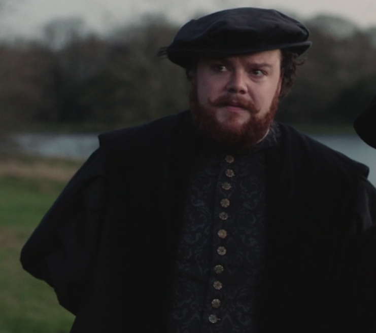 """<p>Turlough plays Henry Norris, one of Anne Boleyn's few allies. </p><p><strong>What has Turlough Convery starred in before?</strong></p><p>Prior to Anne Boleyn, Turlough has starred in Killing Eve, My Mad Fat Diary, Fresh Meat, Poldark and Sandition... to name a few. That's quite the CV.</p><p><strong>Cosmopolitan UK's current issue is out now and you can </strong><a href=""""https://www.hearstmagazines.co.uk/cosmopolitan-magazine-subscription-website?utm_source=cosmopolitan.co.uk&utm_medium=referral&utm_content=article"""" rel=""""nofollow noopener"""" target=""""_blank"""" data-ylk=""""slk:SUBSCRIBE HERE"""" class=""""link rapid-noclick-resp""""><strong>SUBSCRIBE HERE</strong></a><strong>.</strong></p><p><strong>Like this article? </strong><a href=""""https://hearst.emsecure.net/optiext/optiextension.dll?ID=nPTl681bgeiKhoMTpW31pzPluR1KbK8iYdv56%2BzY5rdcCoNqPYqUsTx_%2BXEjZKPdzGeMe03lZk%2B1nA"""" rel=""""nofollow noopener"""" target=""""_blank"""" data-ylk=""""slk:Sign up to our newsletter"""" class=""""link rapid-noclick-resp""""><strong>Sign up to our newsletter</strong></a><strong> to get more articles like this delivered straight to your inbox.</strong></p>"""