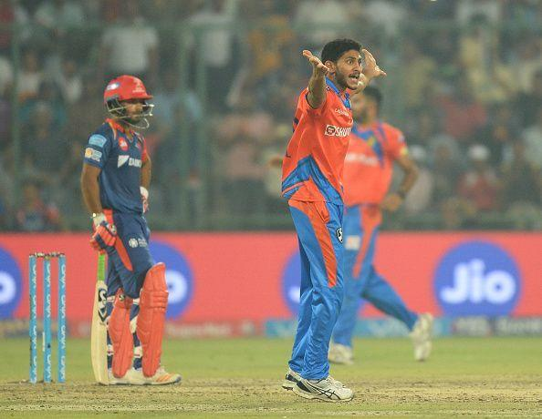 For his achievements in IPL, the Kerala bowler was rewarded with a spot in India A team