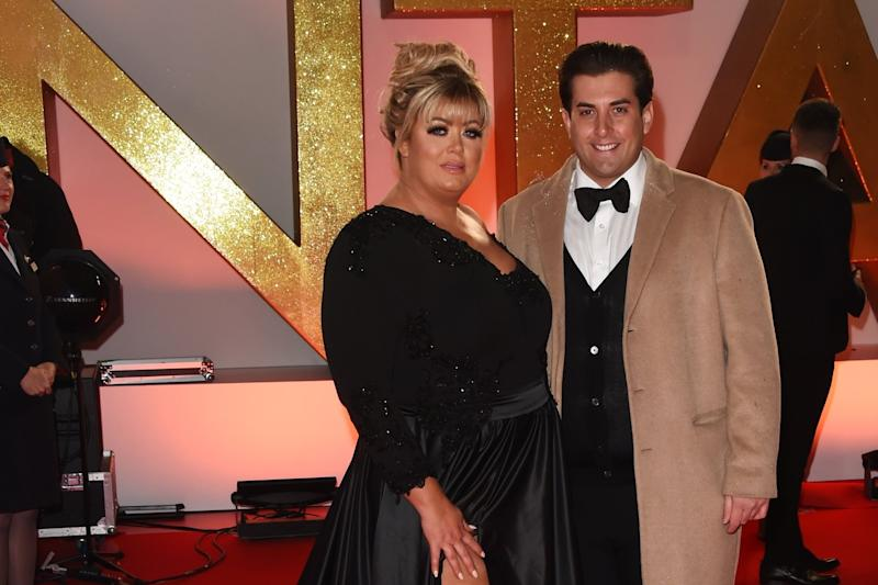 TOWIE stars: Could Argent be the next star on the show? (Dave Benett)