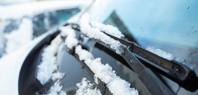Check your vehicle for safety issues before the winter weather hits.