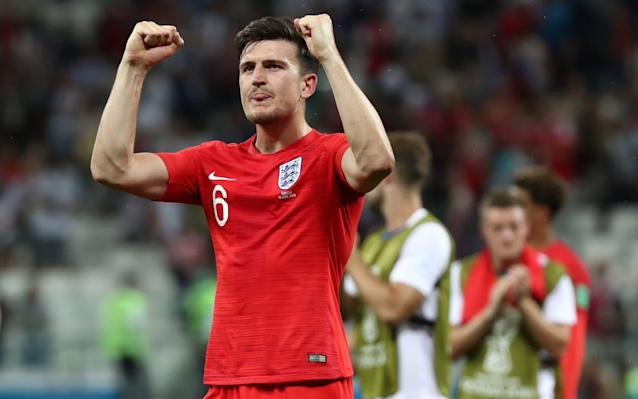 "Harry Maguire says England are ready for the physical battle of facing Panama and will draw on his bruising experience of playing in League One if he has to. The central defender has also highlighted the importance of set-pieces at this World Cup, with England having scored both their opening Group G fixture against Tunisia from corners, and half of all the goals so far in the tournament coming from dead-ball situations. ""Against Tunisia we knew they would be quite aggressive in their pressing around the box and we knew we would draw quite a lot of fouls from them,"" Maguire explained. ""Panama will be the same. Against Belgium, they were also quite aggressive around the box. I am sure we will get quite a few free-kicks and hopefully put dangerous balls into the box. ""They are a big part of the World Cup. You see teams sat back, 11-men behind the ball and the main weapon you have to get that opening goal especially is from set-plays. Obviously, we would like to do it in other ways as well and create numerous chances like we did in the first-half against Tunisia. But if it is a set-play, we will take a set-play. World Cup 2018 Simulator Single Game ""It's a big weapon , If you look at the goals scored at the start of the tournament, it is incredible really. Over 50 per cent of the goals have been from set-plays."" In fact Harry Kane's first goal against Tunisia - with Maguire then setting up the injury-time winner - was the first time England had scored from a corner in 73 attempts and was testimony to the hard work they have done on the training ground and the importance of having someone such as the Leicester City defender in the team. Gareth Southgate has already spoken about the different route the 25-year-old has taken into the England team from starting his career in League One with Sheffield United. ""I grew up playing in lots of physical battles against lots of players,"" he said. ""And the Premier League is a physical league if you want to compare it to other leagues...if they (Panama) want to be physical we will be well-prepared for it."" At the same time Maguire acknowledged the need to stay disciplined against the lowest-ranked nation in the group who frustrated Belgium for 47 minutes before eventually losing 3-0 with a superb strike from Dries Mertens breaking the deadlock. ""They might want to frustrate us, make people angry, but we've got to keep our cool and keep calm,"" Maguire said ahead of Sunday's encounter in Nizhny Novgorod. ""If they are continuously fouling us we can't react in a bad way."" The manner in which England beat Tunisia, not losing their cool after being pegged back, should stand them in good stead. ""We showed great resilience,"" Maguire said. ""In previous tournaments we have found it tough to get over the line....We've got to take great belief from the performance. ""You watch the World Cup games. You could turn a big team on and I have not seen a team create as many clear-cut chances as we created in that game."" Maguire said that Kane ""was the perfect example"" of remaining calm despite being grappled to the ground on several occasions. ""At every corner he seemed to be getting grabbed and wrestled but he's got away from his man twice, stuck two in the back of the net and won us the game,"" Maguire said. ""If we can all react like that it would be a perfect scenario. We're fully prepared for a battle on Sunday. They're going to want it physical but we're more than capable of adapting to that."" One threat posed by Panama, who are direct and counter-attacking and also seasoned, is the booming long throw - from defender Adolfo Machado - the danger of which England need no reminder after their horrific exit to Iceland at Euro 2016. ""It got brought up today in training about the long throw in terms of what threat they have got with it,"" Maguire said. ""Against Iceland, we didn't look the best equipped to deal with it. But I have played against it numerous times and there are ways you can deal with it and the staff here will, as they have done throughout the tournament, study really hard and definitely come up with the best solution. ""Hopefully, on the day, it is down to the players to execute that plan, stick their head on the ball and clear it out of the box. That is the main thing."""