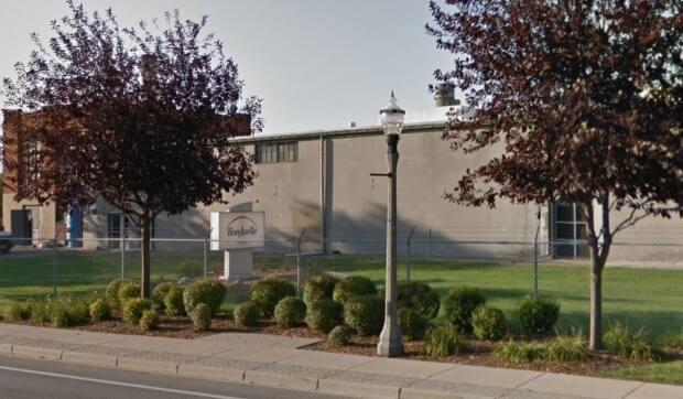 Bonduelle's facility in Tecumseh is shown in a file photo. (Google Maps - image credit)