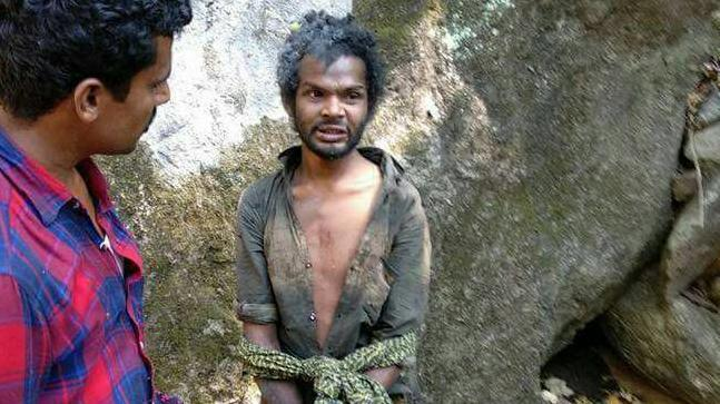 In a shocking incident in Palakkad in Kerala, a tribal youth has been allegedly beaten to death by a violent mob.
