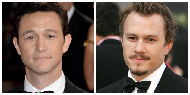 Joseph Gordon Levitt Comparte Un Emotivo Recuerdo Con Heath