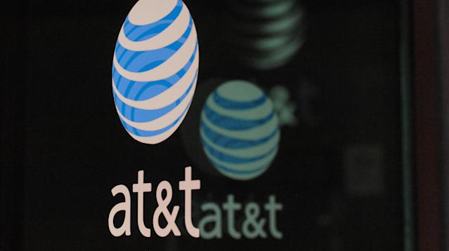 WASHINGTON ― The Department of Justice filed a lawsuit Monday to block AT&T's proposed purchase of Time Warner.